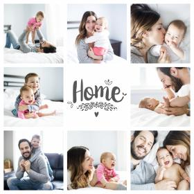 Collage-famille-home-avec-8-images