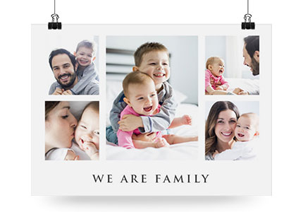 Produit-collage-poster-family