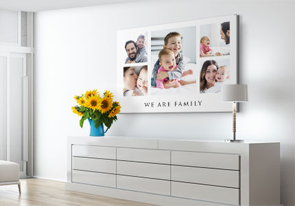 chambre-collage-poster-famille